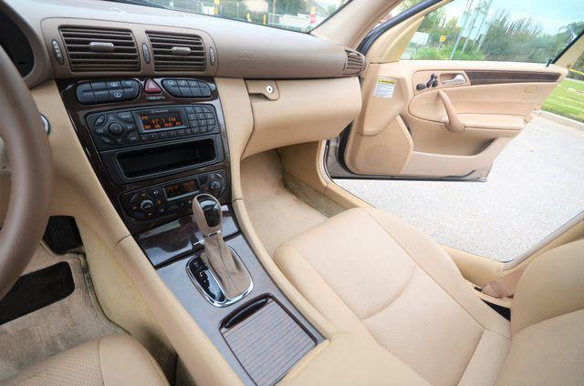 2002 Mercedes-Benz C320 Reseda, CA 45