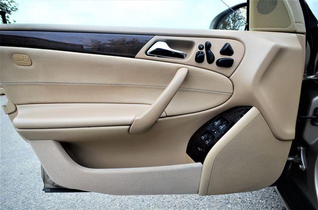 2002 Mercedes-Benz C320 Reseda, CA 46