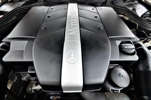 2002 Mercedes-Benz C320 Reseda, CA 50