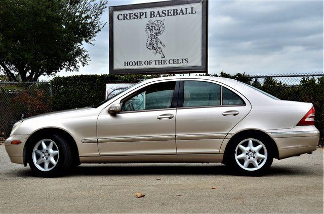 2002 Mercedes-Benz C320 Reseda, CA 15