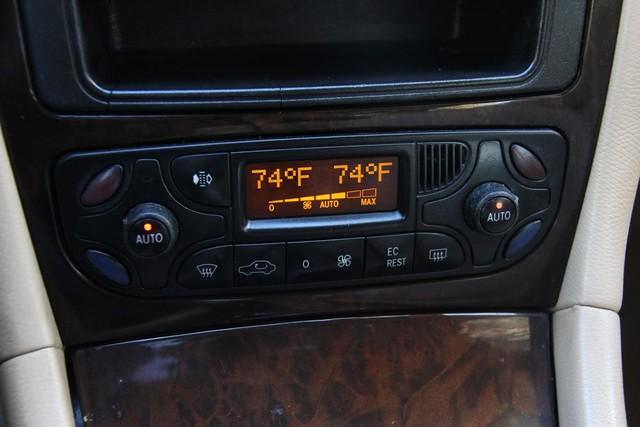 2002 Mercedes-Benz C320 Santa Clarita, CA 19