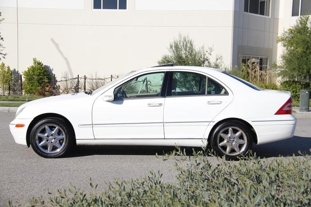 2002 Mercedes-Benz C320 Santa Clarita, CA 11