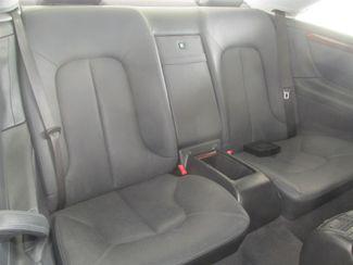 2002 Mercedes-Benz CL500 Gardena, California 12
