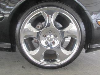 2002 Mercedes-Benz CL500 Gardena, California 14