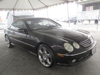 2002 Mercedes-Benz CL500 Gardena, California 3