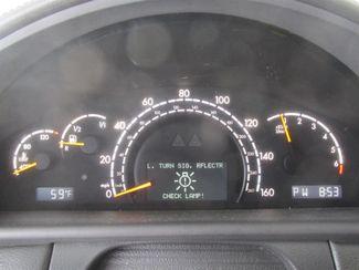 2002 Mercedes-Benz CL500 Gardena, California 5