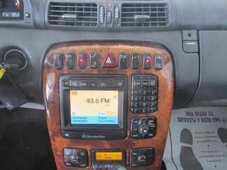 2002 Mercedes-Benz CL500 Gardena, California 6