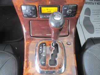 2002 Mercedes-Benz CL500 Gardena, California 7