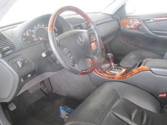 2002 Mercedes-Benz CL500 Gardena, California 4