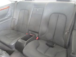 2002 Mercedes-Benz CL500 Gardena, California 10