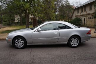 2002 Mercedes-Benz CL500 Memphis, Tennessee 1