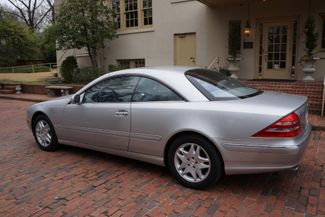 2002 Mercedes-Benz CL500 Memphis, Tennessee 10