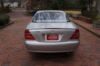 2002 Mercedes-Benz CL500 Memphis, Tennessee 12