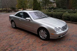 2002 Mercedes-Benz CL500 Memphis, Tennessee 15