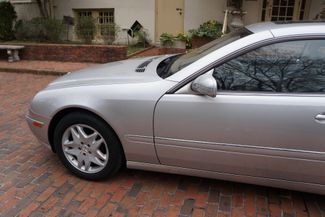2002 Mercedes-Benz CL500 Memphis, Tennessee 16