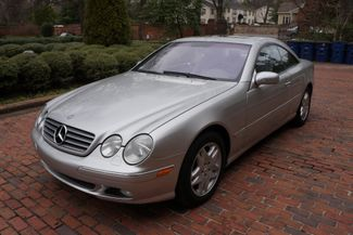 2002 Mercedes-Benz CL500 Memphis, Tennessee 20