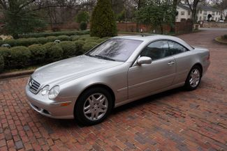 2002 Mercedes-Benz CL500 Memphis, Tennessee 21