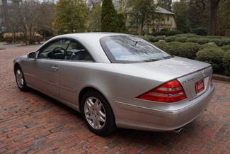2002 Mercedes-Benz CL500 Memphis, Tennessee 23