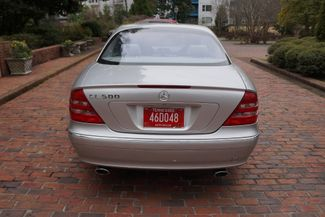 2002 Mercedes-Benz CL500 Memphis, Tennessee 26