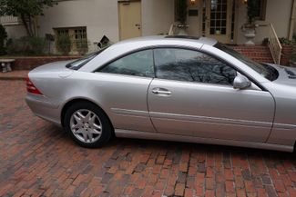 2002 Mercedes-Benz CL500 Memphis, Tennessee 28