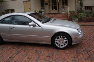 2002 Mercedes-Benz CL500 Memphis, Tennessee 29