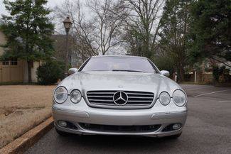 2002 Mercedes-Benz CL500 Memphis, Tennessee 3