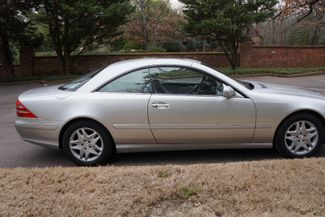 2002 Mercedes-Benz CL500 Memphis, Tennessee 5