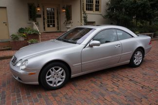 2002 Mercedes-Benz CL500 Memphis, Tennessee 9