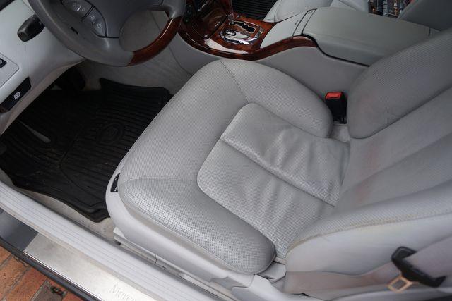 2002 Mercedes-Benz CL500 Memphis, Tennessee 19