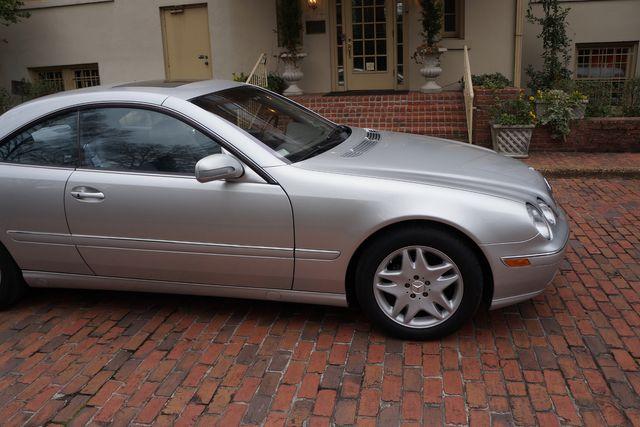 2002 Mercedes-Benz CL500 Memphis, Tennessee 29