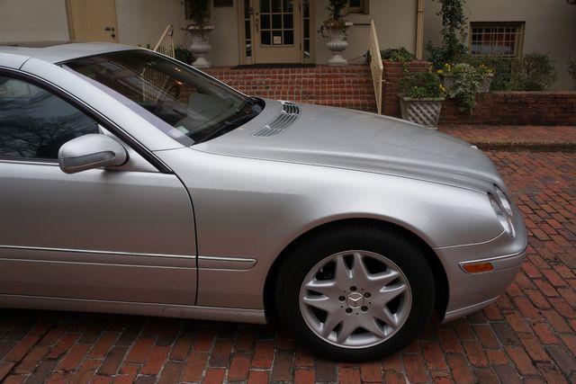 2002 Mercedes-Benz CL500 Memphis, Tennessee 30