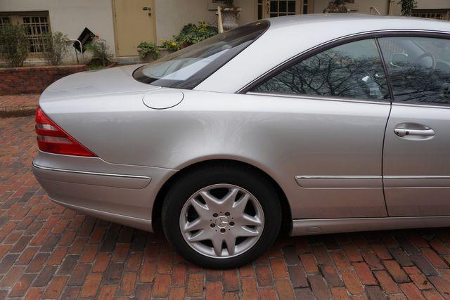 2002 Mercedes-Benz CL500 Memphis, Tennessee 31