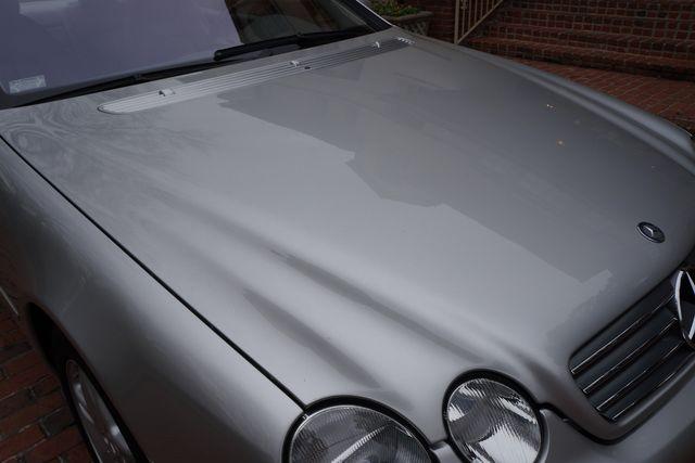 2002 Mercedes-Benz CL500 Memphis, Tennessee 32