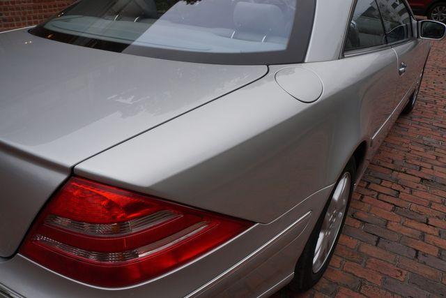 2002 Mercedes-Benz CL500 Memphis, Tennessee 33