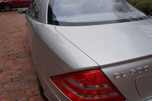 2002 Mercedes-Benz CL500 Memphis, Tennessee 34