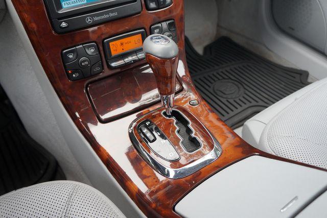 2002 Mercedes-Benz CL500 Memphis, Tennessee 39