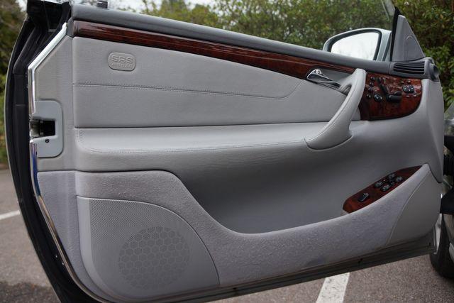2002 Mercedes-Benz CL500 Memphis, Tennessee 40