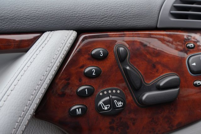 2002 Mercedes-Benz CL500 Memphis, Tennessee 41