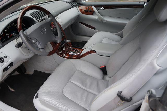 2002 Mercedes-Benz CL500 Memphis, Tennessee 43