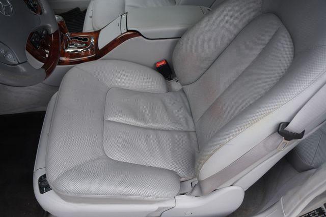 2002 Mercedes-Benz CL500 Memphis, Tennessee 44