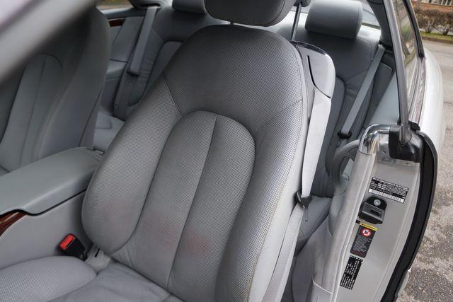 2002 Mercedes-Benz CL500 Memphis, Tennessee 45
