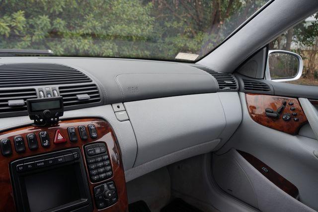 2002 Mercedes-Benz CL500 Memphis, Tennessee 47