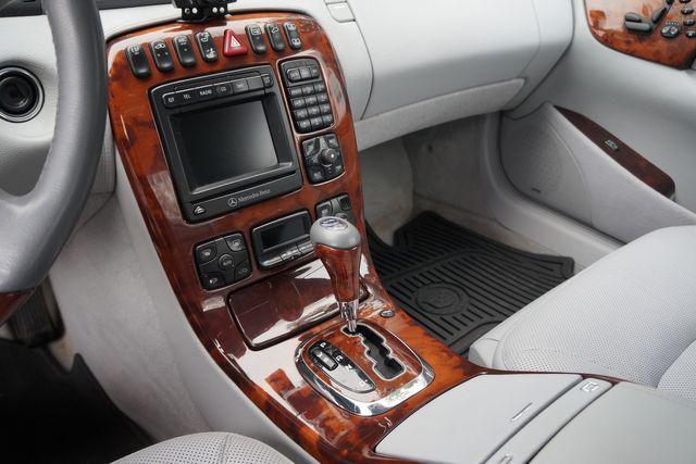 2002 Mercedes-Benz CL500 Memphis, Tennessee 48