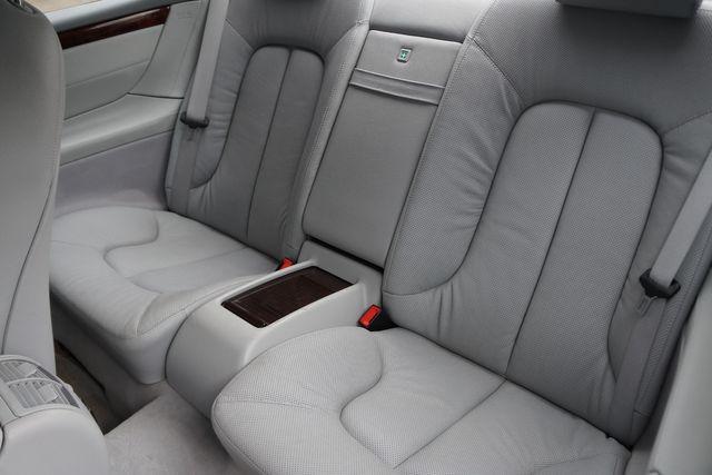 2002 Mercedes-Benz CL500 Memphis, Tennessee 52