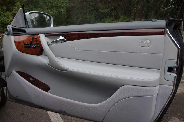 2002 Mercedes-Benz CL500 Memphis, Tennessee 54