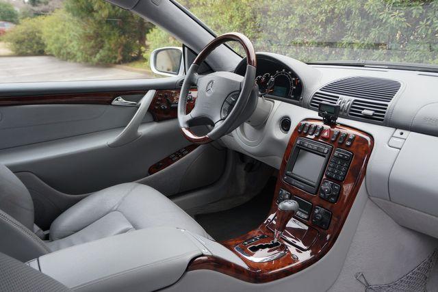 2002 Mercedes-Benz CL500 Memphis, Tennessee 56