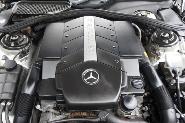 2002 Mercedes-Benz CL500 Memphis, Tennessee 84