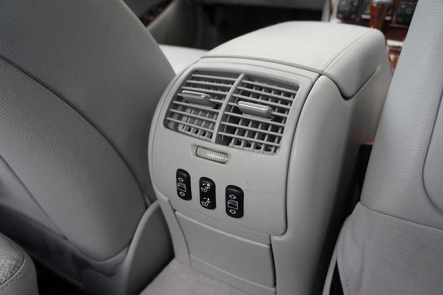 2002 Mercedes-Benz CL500 Memphis, Tennessee 63