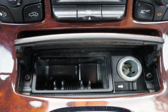 2002 Mercedes-Benz CL500 Memphis, Tennessee 90