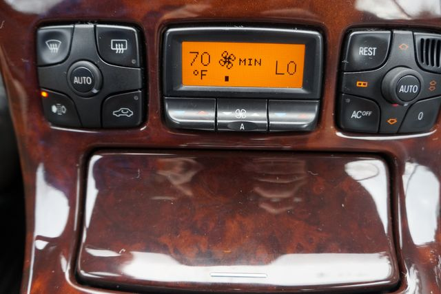 2002 Mercedes-Benz CL500 Memphis, Tennessee 91